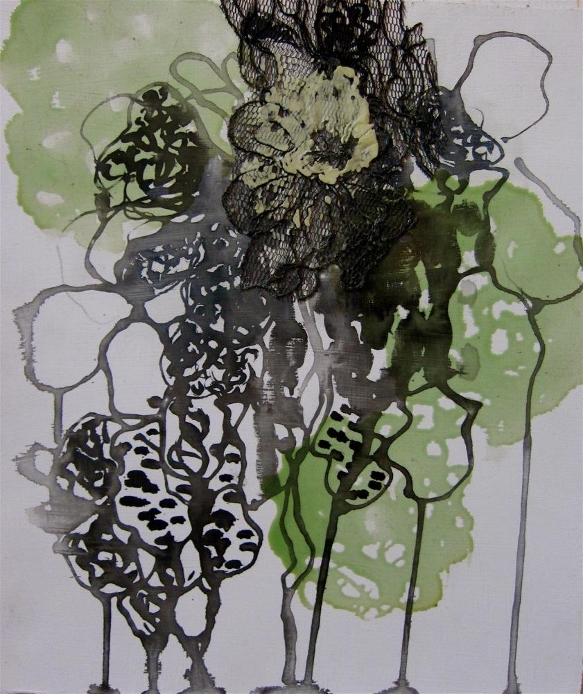 <em>A Little Green</em>, 2007