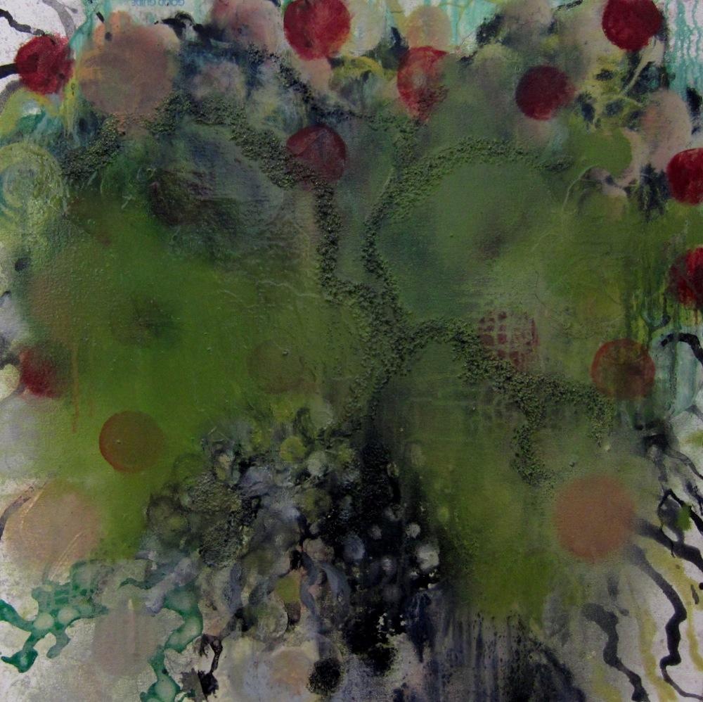 <em>Tree #2</em>, 2008
